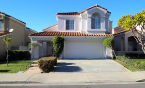3 Aprilla, Irvine $3,500 *LEASED*